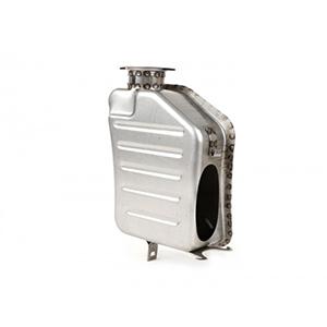 Air filter box: Derestricted Series 1-3, DL/GP, Serveta