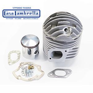 Casa Lambretta S200cc Cylinder kit