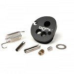BGM quick action throttle roller: Black