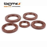 BGM Engine oil seal set: Lambretta Series 2-3, DL/GP, Serveta Viton