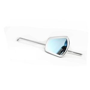 Cuppini headset mirror: rectangular RHS or LHS