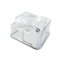 Malossi Dellorto float bowl: PHBL/PHBH clear plastic w/ O-ring gasket