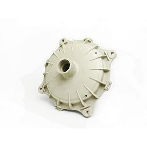 Front hub brake drum, Lambretta Series 1-2, DL/GP, Serveta
