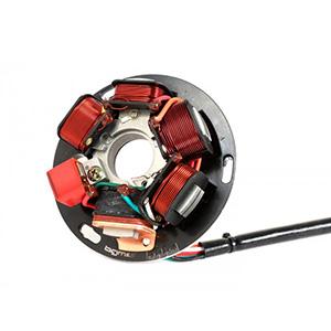 BGM PRO stator HP V2.5 silicone- Vespa PX EFL - 7 wires