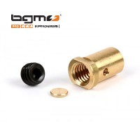 BGM gear/clutch cable trunnion: long, oversized