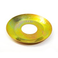 MD drive side oil throw washer, .5mm