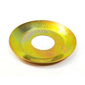 MD drive side oil throw washer, 1.5mm