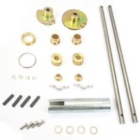 MB complete headset internal parts kit for TV/SX/GP, Serveta