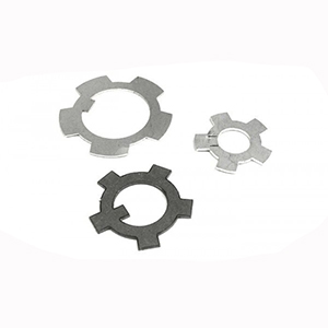 Engine lock washer kit: B/C/LC