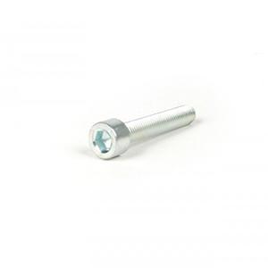BGM intake manifold Allen bolt: M7 x 40mm Zinc