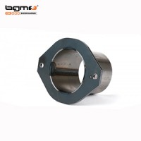 BGM air filter box enlarged inlet