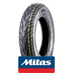 Mitas Touring Force: 100/90x10 tire 61J