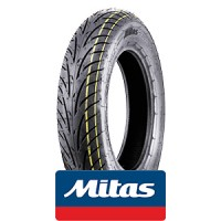 Mitas Touring Force: 90/90x10 tire 50J