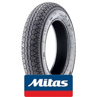 Mitas B14: 3.5x10 tire 59J