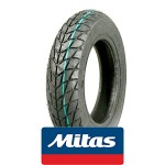 Mitas Monsum: 3.5x10 tire HARD 51P
