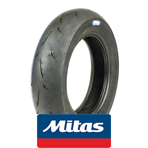 Mitas MC35 S-Racer 2.0: 100/90x10 tire 56P
