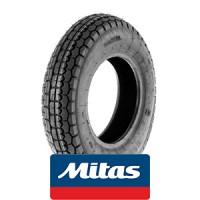 Mitas B13: 4x8 tire 66N