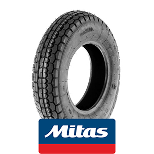 Mitas B13: 3.5x8 tire 46J