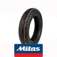 Mitas MC34: 90/90x10 tire 50P