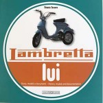 Lambretta LUI History, models and documentation book