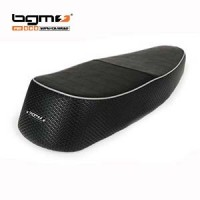 BGM Pro Sport Touring seat for Vespa