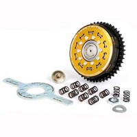 Smoothmaster cushdrive clutch: 46 tooth