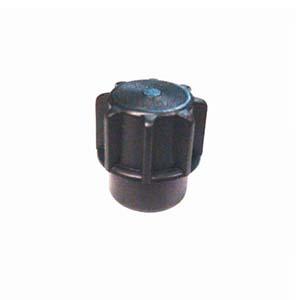 Dellorto plastic knob for idle speed screw