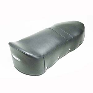 Bench seat cover: J 100, J 125 3m