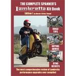 The Complete Spanner's Lambretta Kit Book
