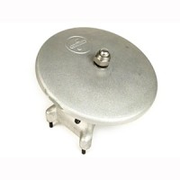 Rear spare wheel holder: LC/LD MK 1-2
