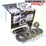 Cyclone 5 Speed gearbox PRO