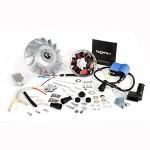 BGM electronic ignition kit: Vespa VBB, GL, Sprint