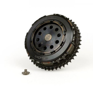 BGM PRO Superstrong complete clutch for Lambretta: 47 tooth