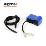 BGM CDI-IDM/Ignition coil (blue) Lambretta or Vespa: Varitronic, Parmakit, etc.Touring
