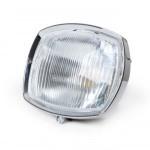 Complete headlight assembly, Casa Lambretta, GP,DL