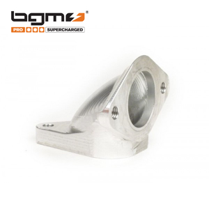 BGM Racetour intake manifold without rubber connector