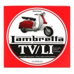 Lambretta TV/LI Ser3 History, models and documentation book