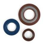 BGM oil seal set: Vespa large frames