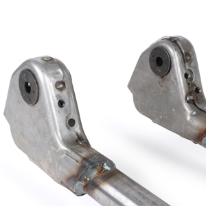 Fork for Series 3 TV/SX with damper mounts