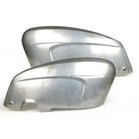Side panel set: Lambretta TV/SX/S series 3