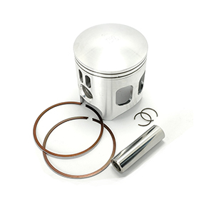 MB forged piston for TS1
