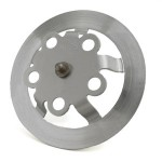 Clutch pressure plate (Italian): Li/TV/SX early