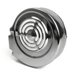 Flywheel shroud (cowling): Stainless