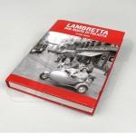 Lambretta Due Ruote Di Felicita - by Vittorio Tessera (hardcover