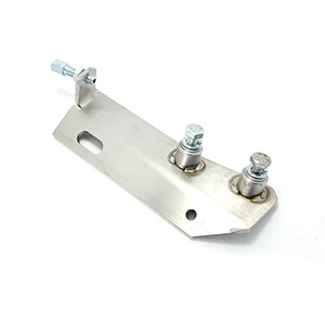Jockeys Boxenstop semi hydraulic master cylinder bracket. Fits series 3 DL/GP, Serveta