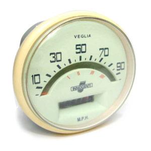 Speedometer: Series 1-2 70mph